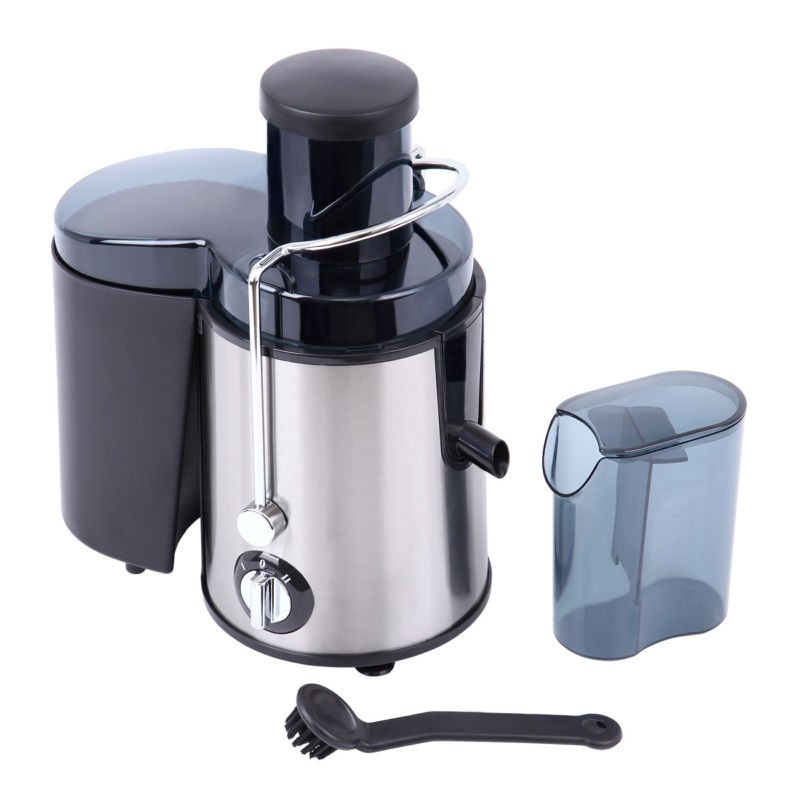 Stainless Steel Electric Juice Extractor Machine Juicer