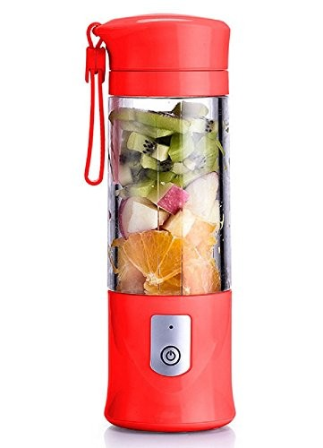 Usb Electric Safety Juicer Cup Fruit Juice Mixer Mini